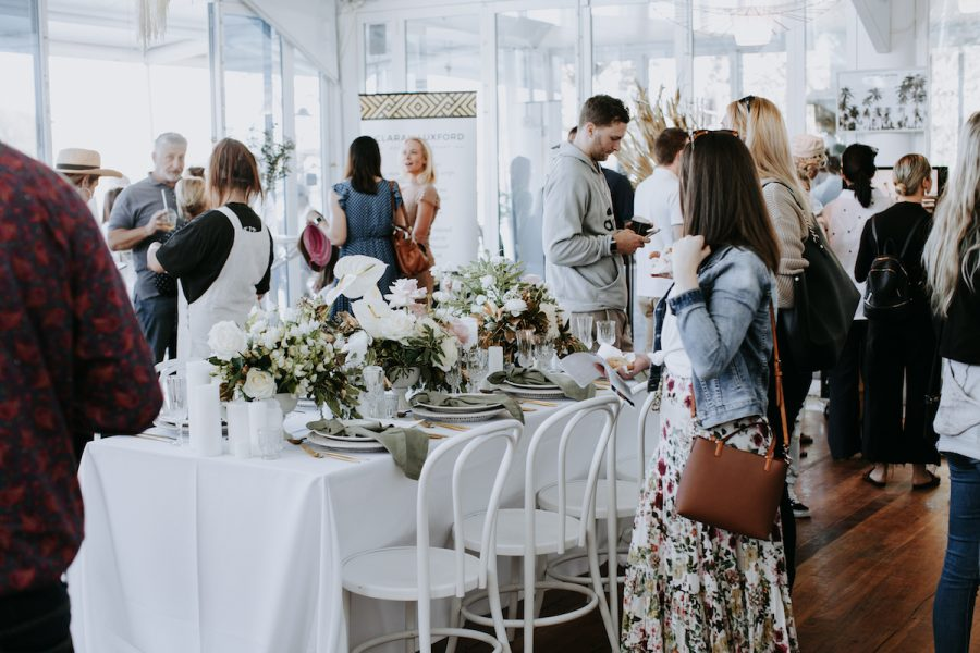 What To Expect From The 2020 Tweed Wedding Trail! Tweed Coast Wedding Inspiration