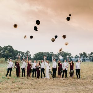 Melissa + Jimmy :: Boho Romance at Osteria