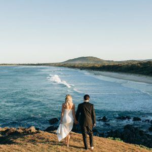 Here's Why You Should Consider a Winter Wedding on the Tweed Coast.