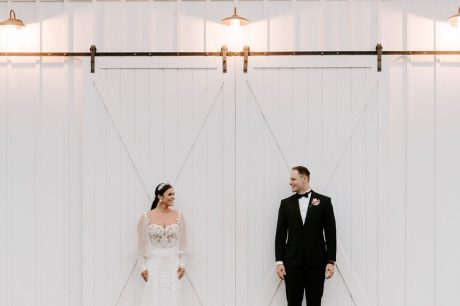 Real Wedding: Avalon and Henry, Summergrove Estate Tweed Coast Wedding Venue