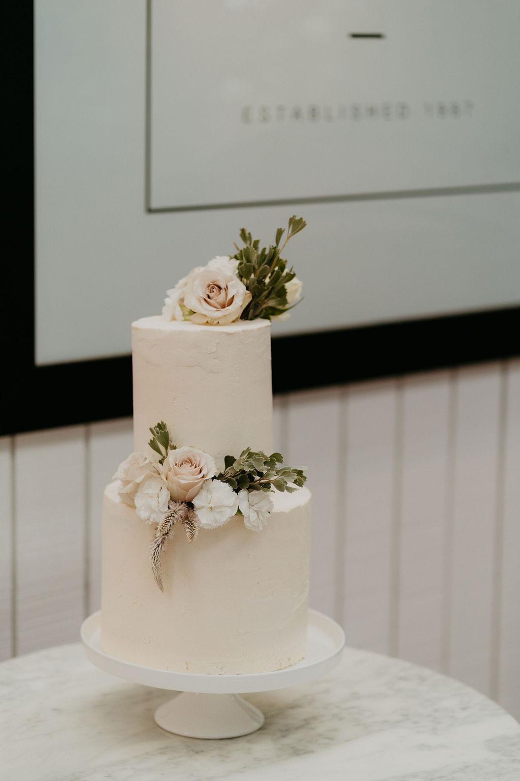 Real Wedding :: Simone + Jeremy, Fins Plantation House Tweed Coast Weddings