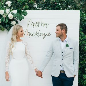 JESSICA + NATHAN :: MODERN ELEGANCE AT OSTERIA