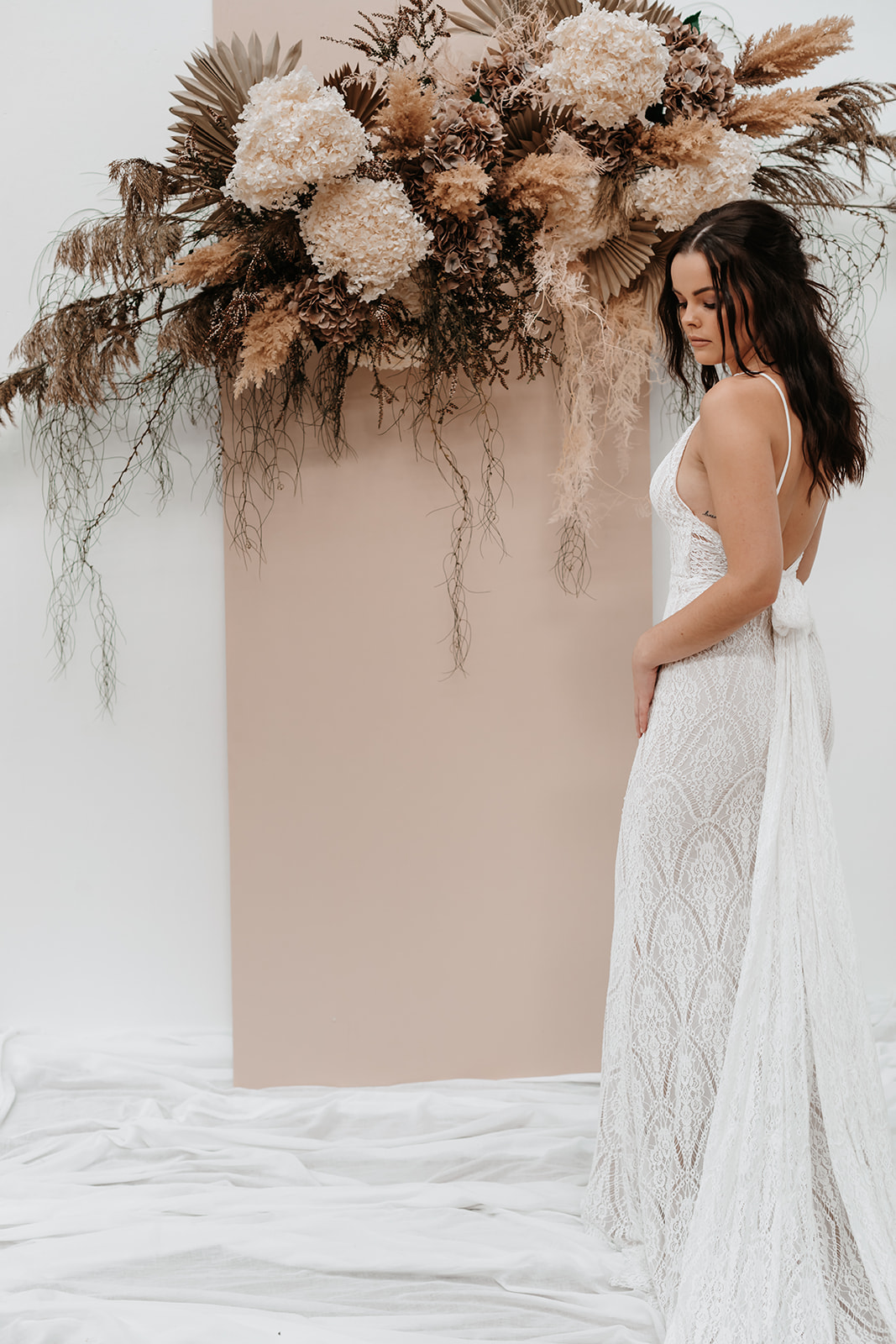 Styled Shoot: Aisle Wedding Market
