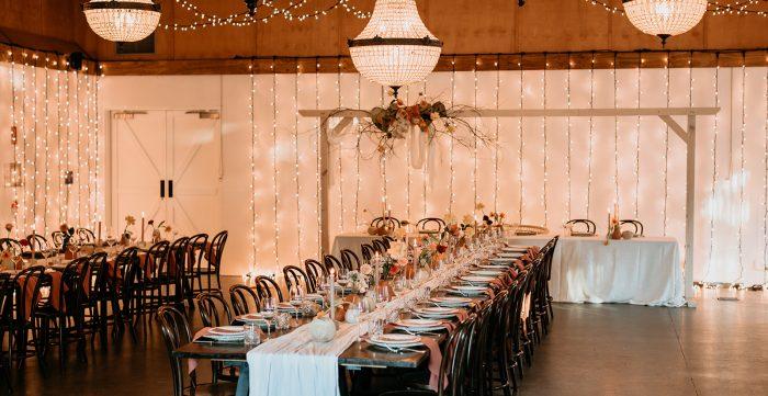 Styled Shoot :: Autumnal Romance at Osteria, Tweed Coast Wedding Venue