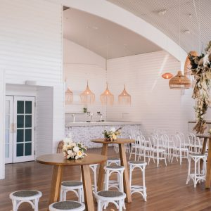 GIVEAWAY // Win a Mediterranean-Inspired Beach Club Wedding at Ancora!