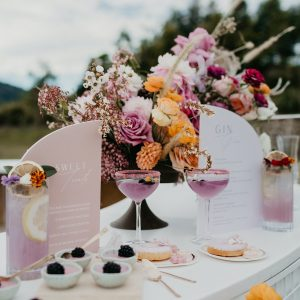 Lilac Love by Aisle Wedding Market