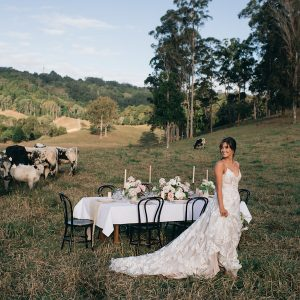Styled Shoot :: A Paddock Wedding at Bellingdale Farm