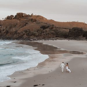 5 Reasons Why the Tweed Coast is the Best Coast for your Wedding