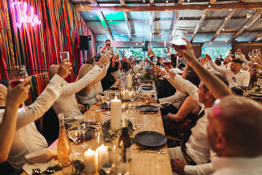 Wedding Etiquette: The Awkward Guest List Questions You're Too Afraid to Ask.