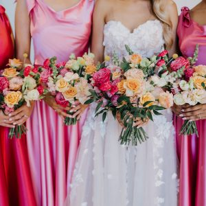 Bride or Bridesmaids: Who Pays For What (And How to Have The Talk!)
