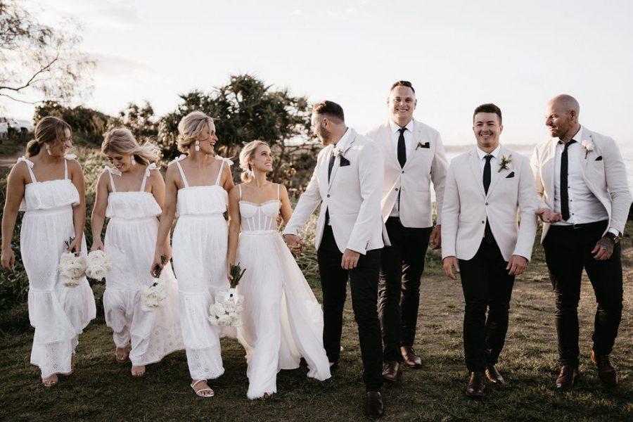 Tweed Coast Wedding Planning